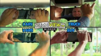 Total View Mirror TV Spot, 'Blind Spots' - Thumbnail 5