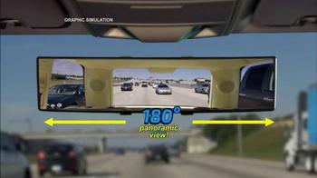 Total View Mirror TV Spot, 'Blind Spots' - Thumbnail 6