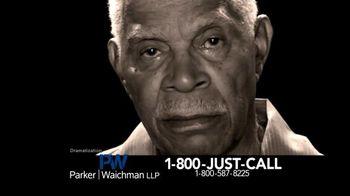 Parker Waichman TV Spot 'Expectations'