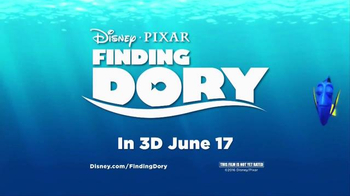 Coppertone Kids TV Spot, 'Finding Dory: Sunburn' - Thumbnail 10