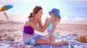 Coppertone Kids TV Spot, 'Finding Dory: Sunburn' - Thumbnail 7
