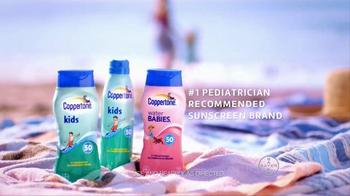 Coppertone Kids TV Spot, 'Finding Dory: Sunburn' - Thumbnail 9