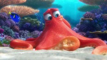 Coppertone Kids TV Spot, 'Finding Dory: Sunburn'