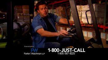 Parker Waichman TV Spot, 'Family'