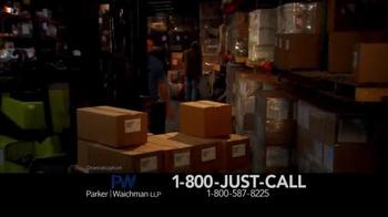 Parker Waichman TV Spot, 'Family' - Thumbnail 1