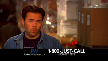 Parker Waichman TV Spot, 'Family' - Thumbnail 3