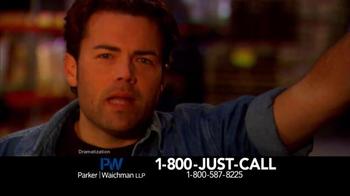 Parker Waichman TV Spot, 'Family' - Thumbnail 4