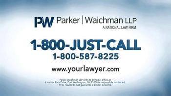 Parker Waichman TV Spot, 'Family' - Thumbnail 5