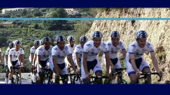 Novo Nordisk TV Spot, 'Pro Cycling Team: Ultimate Goal'