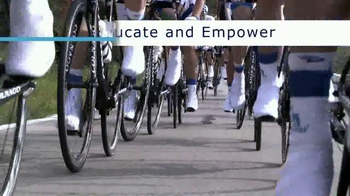 Novo Nordisk TV Spot, 'Pro Cycling Team: Ultimate Goal' - Thumbnail 8