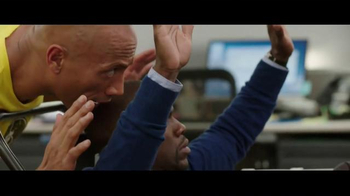 Central Intelligence - Alternate Trailer 7