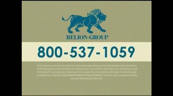 Relion Group TV Spot, 'Nursing Home or Care Facility' - Thumbnail 9
