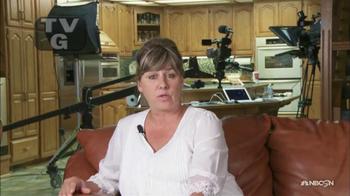 Johnsonville Sausage TV Spot, 'NBC Sports: Kris' Kitchen' - Thumbnail 1
