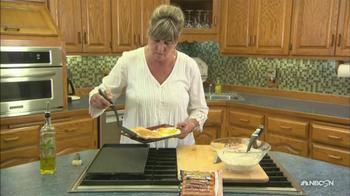 Johnsonville Sausage TV Spot, 'NBC Sports: Kris' Kitchen' - Thumbnail 8