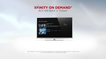 XFINITY On Demand TV Spot, 'The Finest Hours' - Thumbnail 7