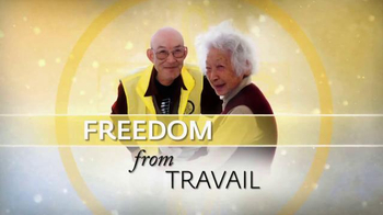 Official Church of Scientology Volunteer Ministers TV Spot, 'Friendly Face' - Thumbnail 3