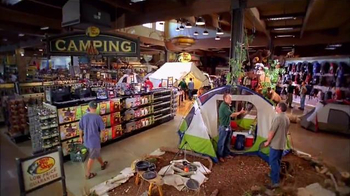 Bass Pro Shops Go Outdoors Event and Sale TV Spot, 'Gear & BBQ' - Thumbnail 4