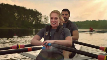 TruBiotics Immune Support Advantage TV Spot, 'Rowing'