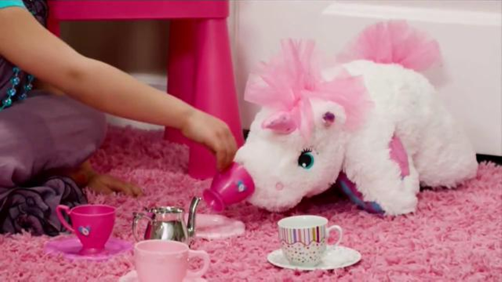 Sweet Scented Pets TV Commercial Smell So