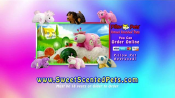 Sweet Scented Pets TV Spot, 'Smell So Sweet' - Thumbnail 4