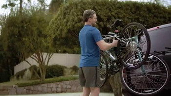 Icy Hot Lidocaine TV Spot, 'Bicycles' Featuring Shaquille O'Neal - Thumbnail 1