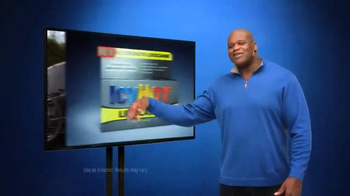 Icy Hot Lidocaine TV Spot, 'Bicycles' Featuring Shaquille O'Neal - Thumbnail 3