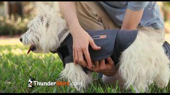 Thunder Shirt TV Spot, 'The Secret Life of Pets'