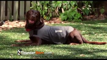 Thunder Shirt TV Spot, 'The Secret Life of Pets' - Thumbnail 6