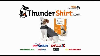 Thunder Shirt TV Spot, 'The Secret Life of Pets' - Thumbnail 9