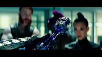 Teenage Mutant Ninja Turtles: Out of the Shadows - Alternate Trailer 54