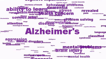 Good Neighbor Pharmacy TV Spot, 'Alzheimer's & Brain Awareness Month' - Thumbnail 1