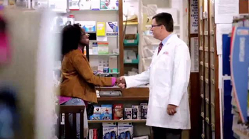 Good Neighbor Pharmacy TV Spot, 'Alzheimer's & Brain Awareness Month' - Thumbnail 4