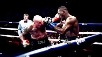Showtime TV Spot, 'Championship Boxing: Wilder vs. Povetkin' - Thumbnail 2