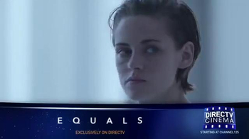 DIRECTV Cinema TV Spot, 'Equals'