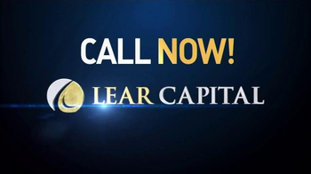 Lear Capital TV Spot, 'The Alarming Truth' - Thumbnail 4