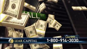 Lear Capital TV Spot, 'The Alarming Truth' - Thumbnail 6