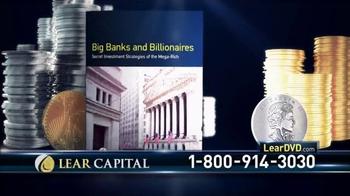 Lear Capital TV Spot, 'The Alarming Truth' - Thumbnail 7