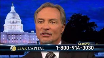 Lear Capital TV Spot, 'The Alarming Truth' - Thumbnail 8