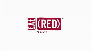 RED.org TV Spot, 'EAT' - Thumbnail 8