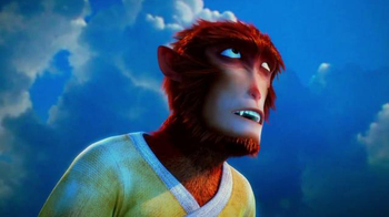 DIRECTV Cinema TV Spot, 'Monkey King: Hero Is Back'