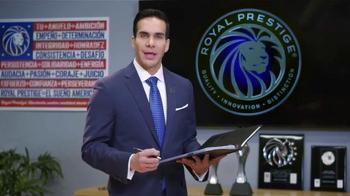 Royal Prestige TV Spot, 'Ángela Vargas' [Spanish] - Thumbnail 2