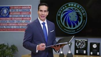 Royal Prestige TV Spot, 'Ángela Vargas' [Spanish] - Thumbnail 3