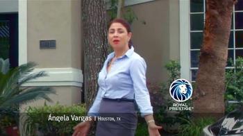 Royal Prestige TV Spot, 'Ángela Vargas' [Spanish] - Thumbnail 4