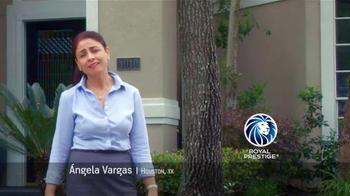 Royal Prestige TV Spot, 'Ángela Vargas' [Spanish] - Thumbnail 5