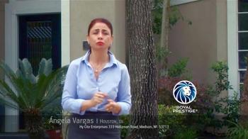 Royal Prestige TV Spot, 'Ángela Vargas' [Spanish] - Thumbnail 6
