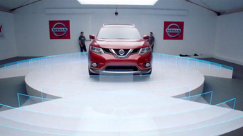 Nissan Safety Today Event TV Spot, 'Everyday Experts: 2016 Pathfinder' - Thumbnail 1
