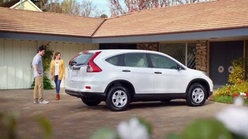 Honda Venta de Memorial Day TV Spot, '2016 Civic LX' [Spanish] - Thumbnail 2