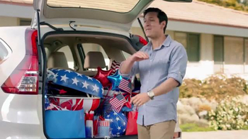 Honda Venta de Memorial Day TV Spot, '2016 Civic LX' [Spanish] - Thumbnail 4
