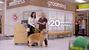 PETCO Grooming TV Spot, 'Happy' - Thumbnail 10