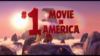 The Angry Birds Movie - Alternate Trailer 52